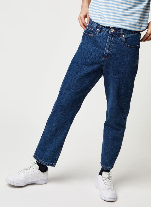 Vêtements Accessoires Hawtin Crop Denim