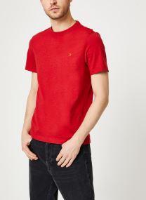 T-shirt - Dennis Slim Tee-Shirt
