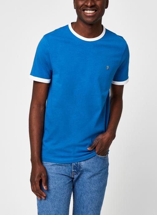 Vêtements Accessoires Groves Ringer Tee-Shirt