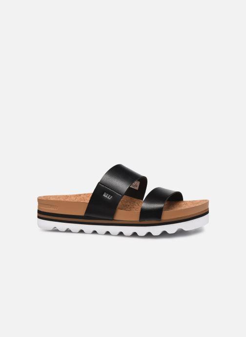 Sandali e scarpe aperte Reef Cushion Bounce Vista Hi Nero immagine posteriore