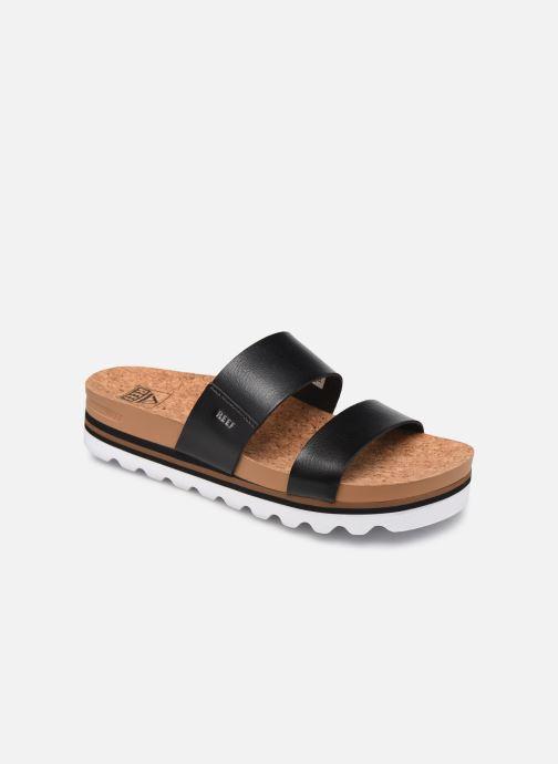 Sandali e scarpe aperte Reef Cushion Bounce Vista Hi Nero vedi dettaglio/paio