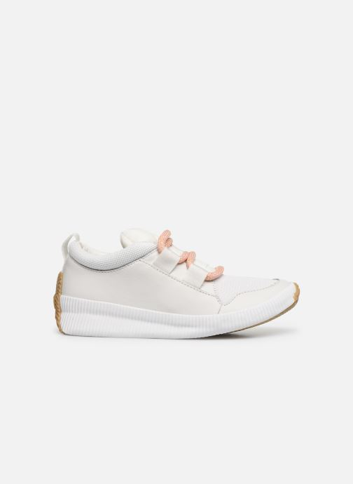 Sneakers Sorel Out N About Plus Street Sneak Bianco immagine posteriore