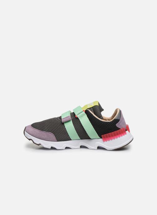 Sneakers Sorel Kinetic Lite Strap Multicolore immagine frontale