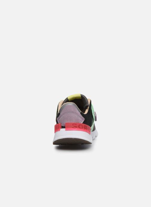 Sneakers Sorel Kinetic Lite Strap Multicolore immagine destra