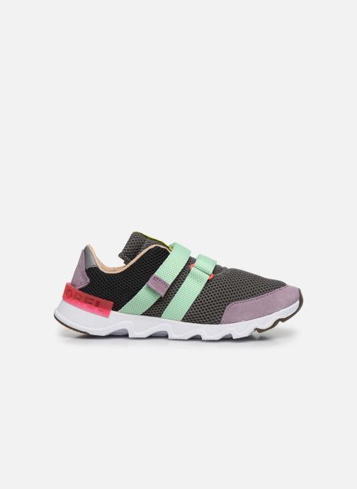Sneakers Sorel Kinetic Lite Strap Multicolore immagine posteriore