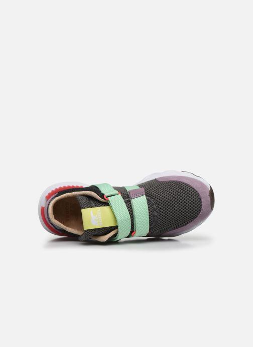 Sneakers Sorel Kinetic Lite Strap Multicolore immagine sinistra