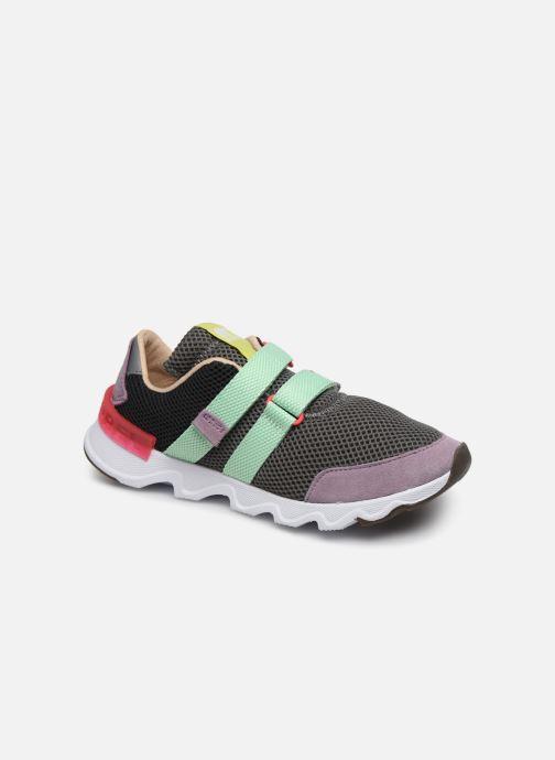 Sneaker Sorel Kinetic Lite Strap mehrfarbig detaillierte ansicht/modell