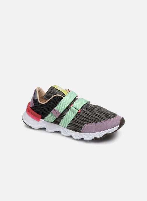 Sneakers Sorel Kinetic Lite Strap Multicolor detail