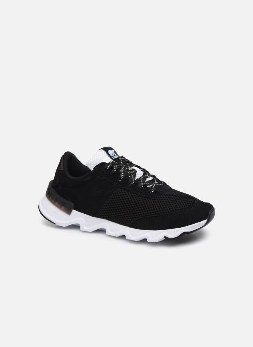 Sneaker Sorel Kinetic Lite Lace schwarz detaillierte ansicht/modell