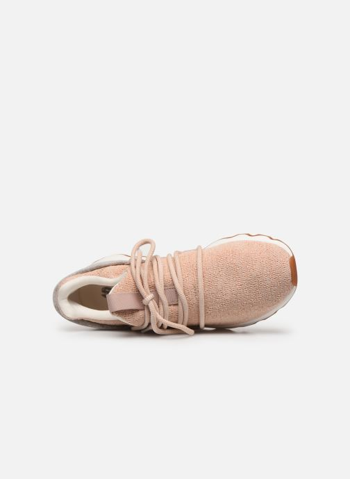 Sneakers Sorel Kinetic Lace Beige immagine sinistra