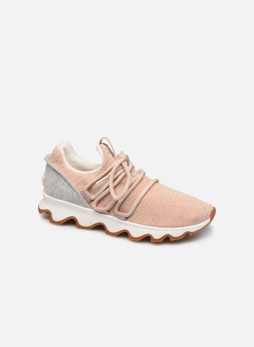 Sneakers Sorel Kinetic Lace Beige vedi dettaglio/paio