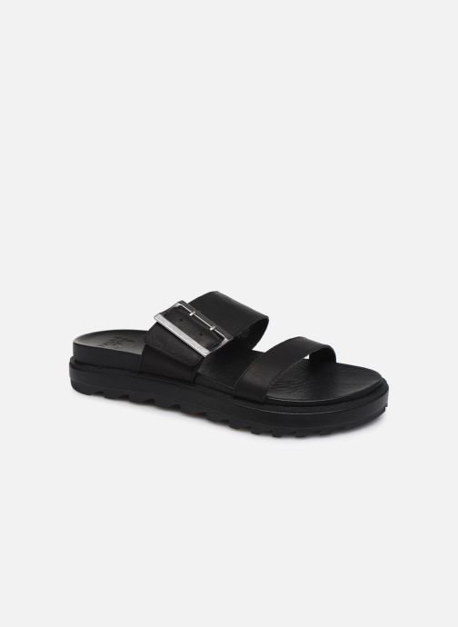 Zoccoli Donna Roaming Buckle Slide