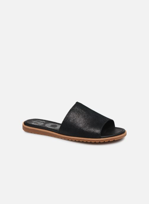 Clogs & Pantoletten Damen Ella Block Slide