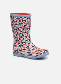 Botas Niños Girls Roll Up Welly