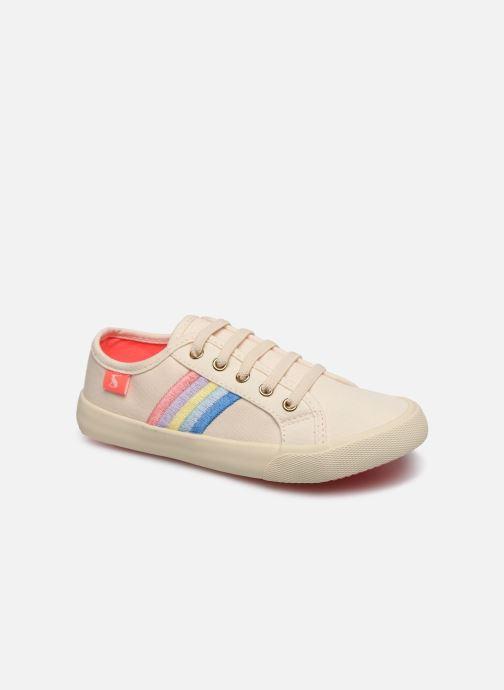 Sneakers Tom Joule Coast Pump Bianco vedi dettaglio/paio
