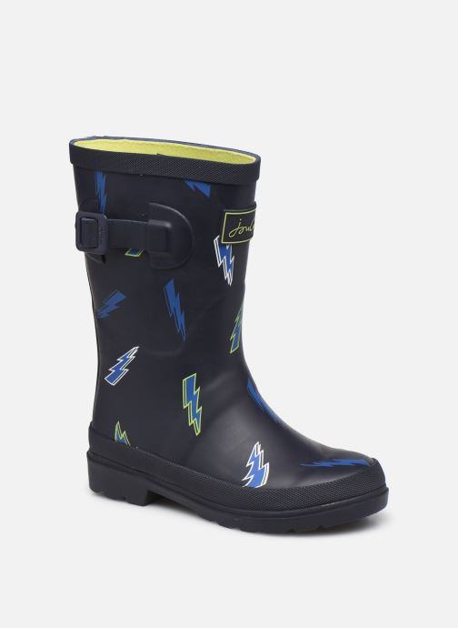 Bottes Enfant Boys Roll Up Welly
