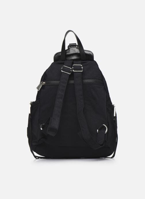 Mochilas Rebecca Minkoff Julian Nylon Backpack Negro vista de frente