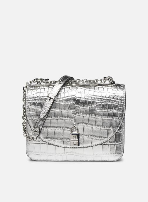 Handtaschen Rebecca Minkoff Love Too Crossbody silber detaillierte ansicht/modell