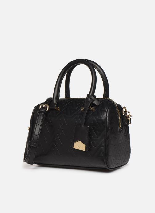 Handtaschen Aldo PERMELIA schwarz schuhe getragen