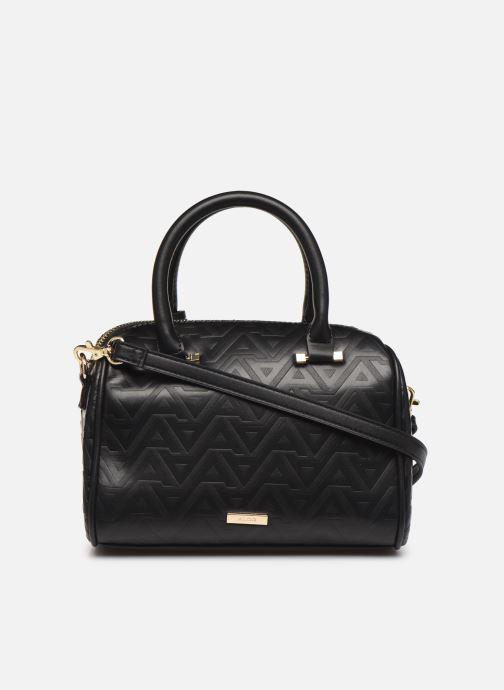 Handtaschen Aldo PERMELIA schwarz ansicht von vorne