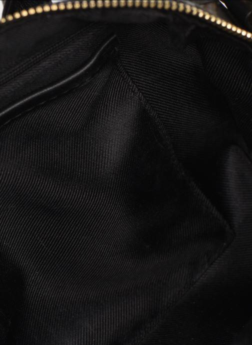 Handtaschen Aldo PERMELIA schwarz ansicht von hinten