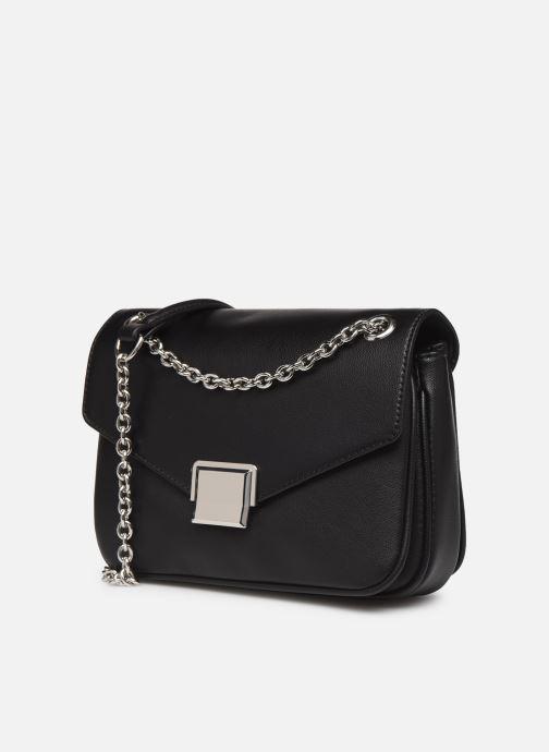 Handtaschen Aldo AGRIERIA schwarz schuhe getragen