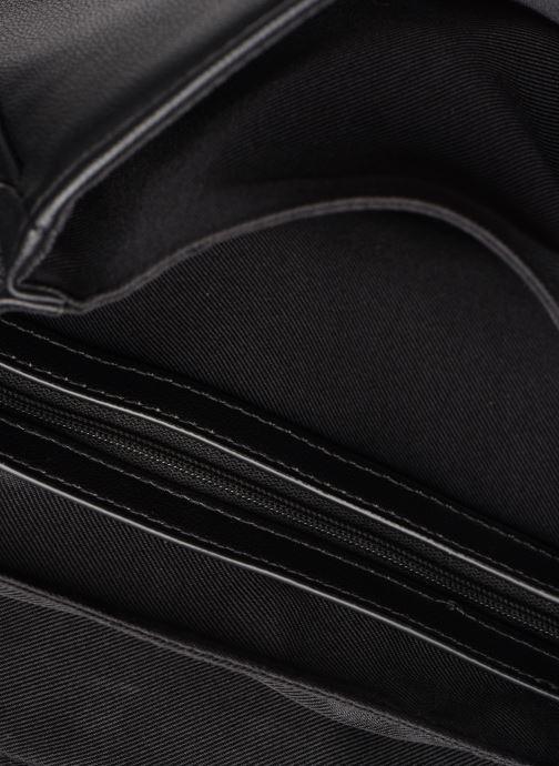 Handtaschen Aldo AGRIERIA schwarz ansicht von hinten
