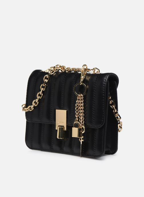 Handtaschen Aldo PLERONEURA schwarz schuhe getragen