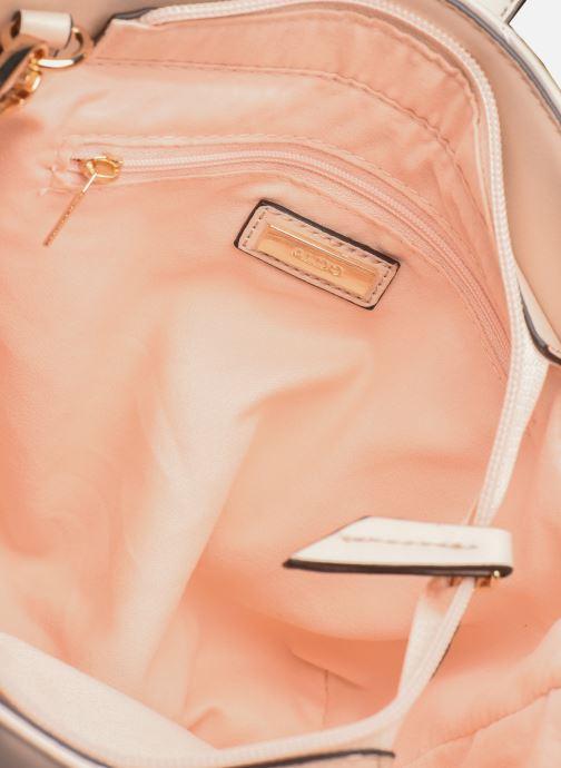 Borse Aldo CARRAZEDA Bianco immagine posteriore