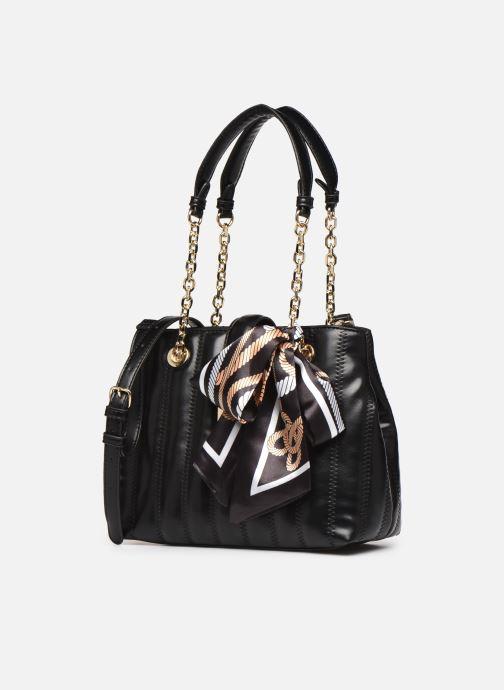 Handtaschen Aldo CARRAZEDA schwarz schuhe getragen