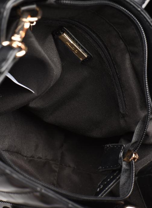 Handtaschen Aldo CARRAZEDA schwarz ansicht von hinten