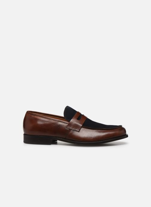 Loafers Marvin&Co Neiri Brun se bagfra