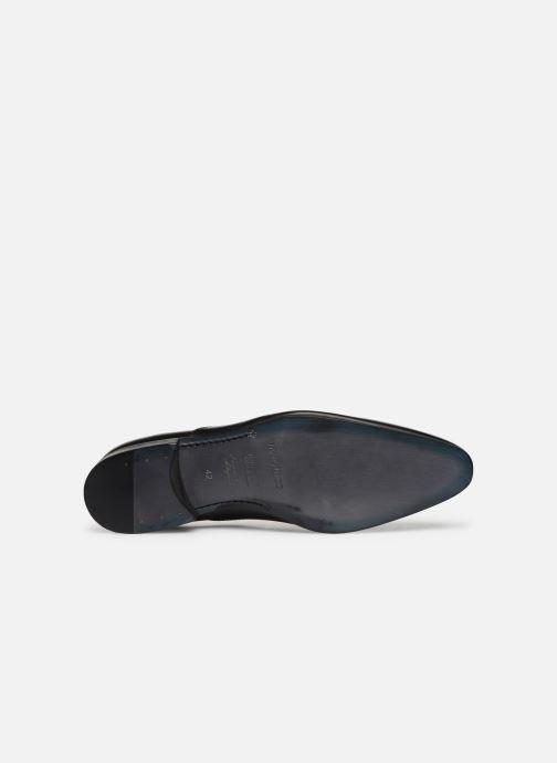 Chaussures à lacets Marvin&Co Nyrio Noir vue haut
