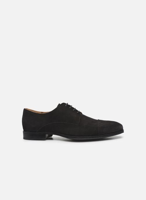 Chaussures à lacets Marvin&Co Nonty Gris vue derrière