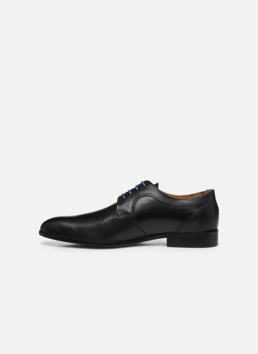 Chaussures à lacets Marvin&Co Nevery Noir vue face