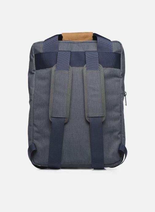 Mochilas Faguo Urbanbag Polyester Negro vista de frente