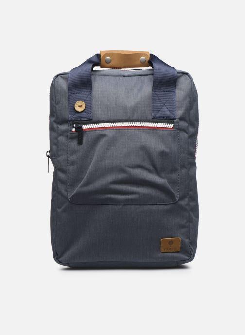 Sacs à dos Faguo Urbanbag Polyester Noir vue détail/paire