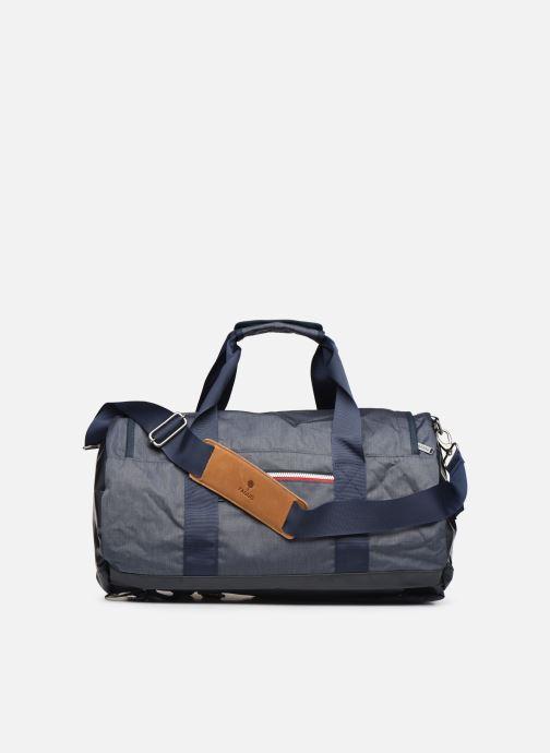 Bolsas de deporte Faguo Traveler Polyester Negro vista de frente