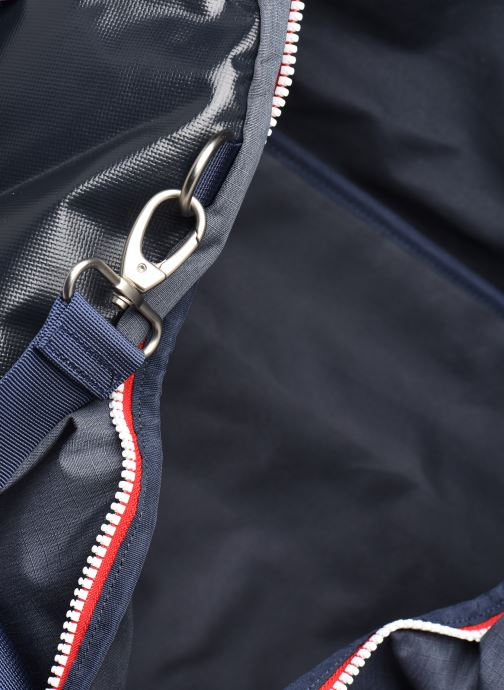 Sacs de sport Faguo Traveler Polyester Noir vue derrière