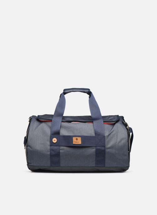 Bolsas de deporte Faguo Traveler Polyester Negro vista de detalle / par