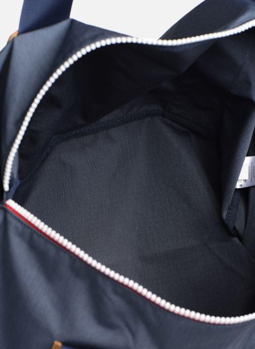 Sacs de sport Faguo Big Duffle Polyester Noir vue derrière
