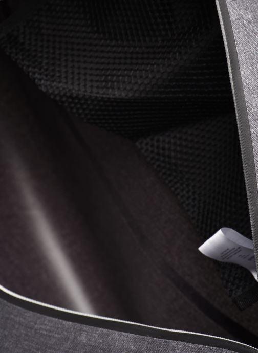 Bolsas de deporte Faguo Big Duffle Polyester Negro vistra trasera