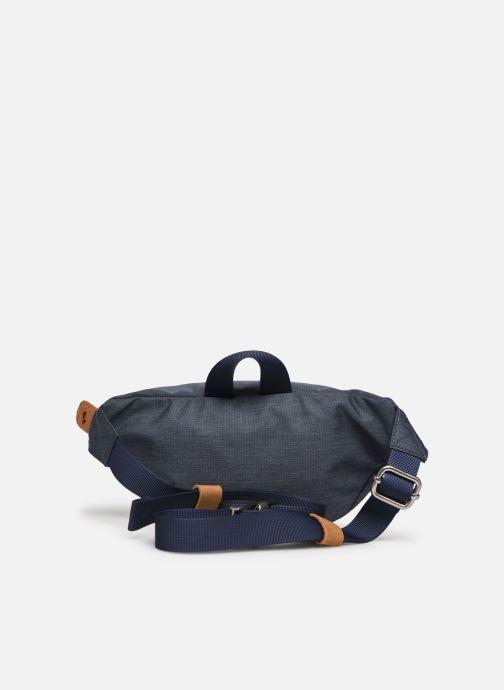 Ropa Faguo Hipbag Polyester Azul vista de frente