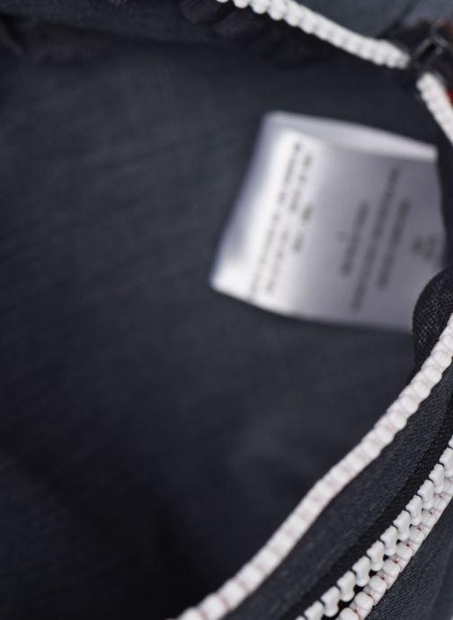 Vêtements Faguo Hipbag Polyester Bleu vue derrière