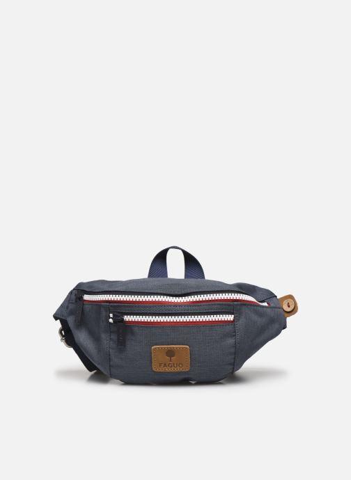 Vêtements Faguo Hipbag Polyester Bleu vue détail/paire