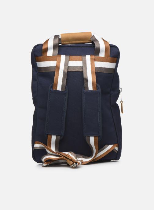 Mochilas Faguo Urbanbag Coton Negro vista de frente