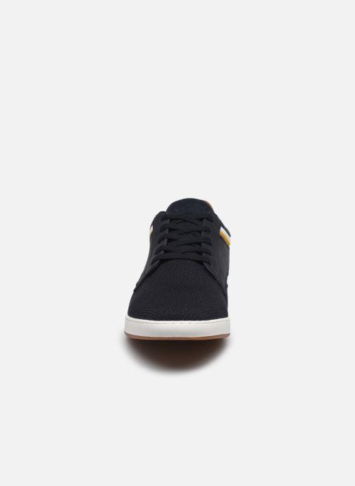 Baskets Aldo JEANLUC Bleu vue portées chaussures