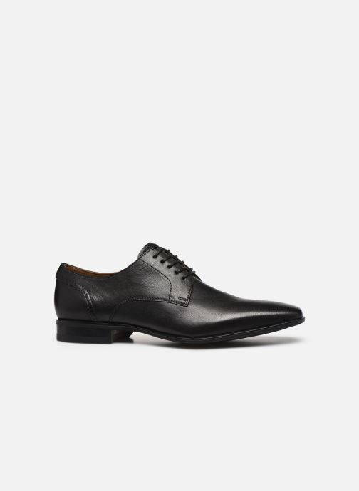 Zapatos con cordones Aldo OKONEDO Negro vistra trasera
