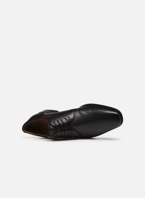 Zapatos con cordones Aldo OKONEDO Negro vista lateral izquierda