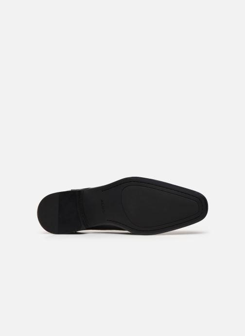 Zapatos con cordones Aldo OKONEDO Negro vista de arriba